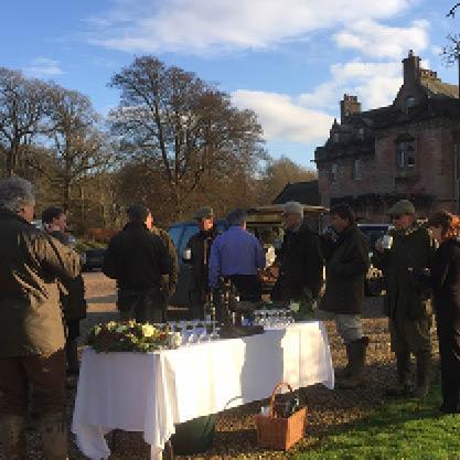 Event Venue Hire Scotland