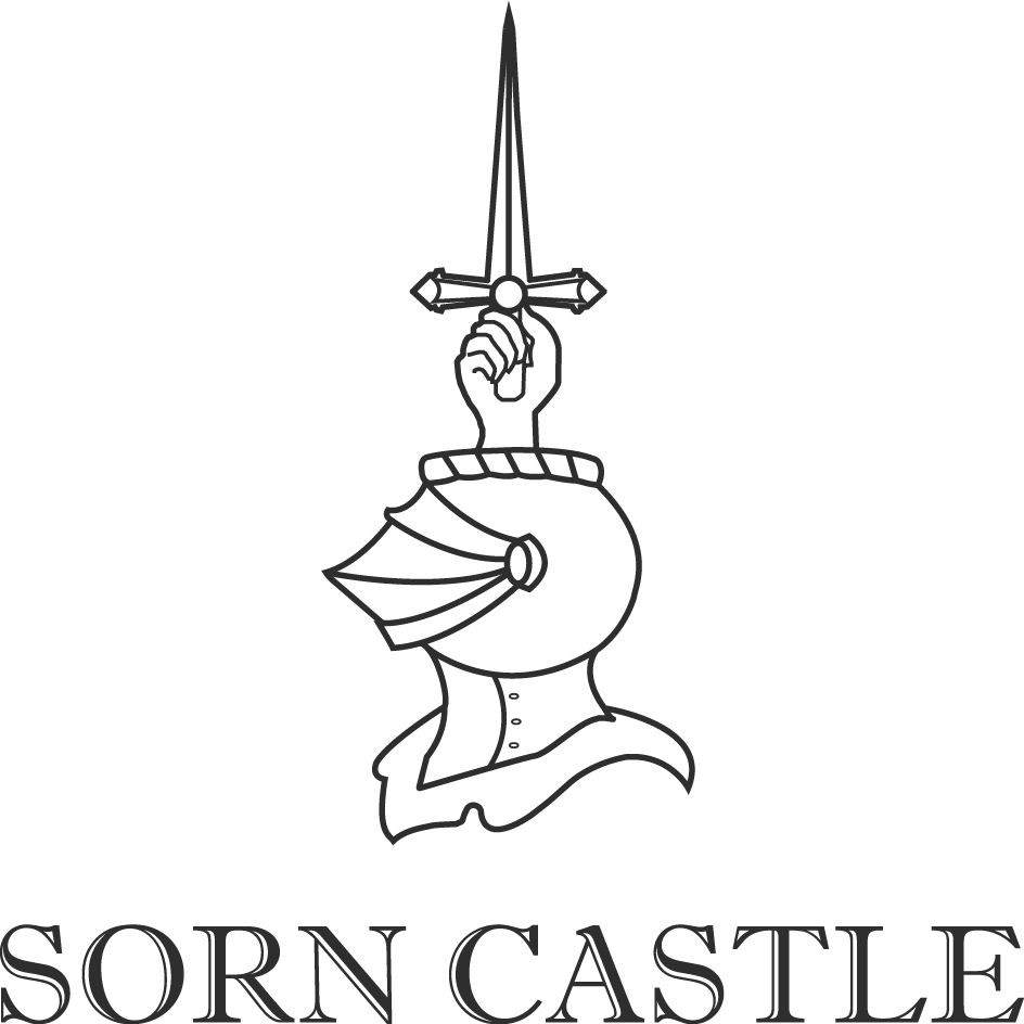 Sorn Castle Mobile Logo