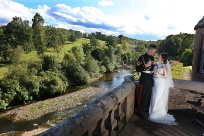 Scottish Wedding Venue