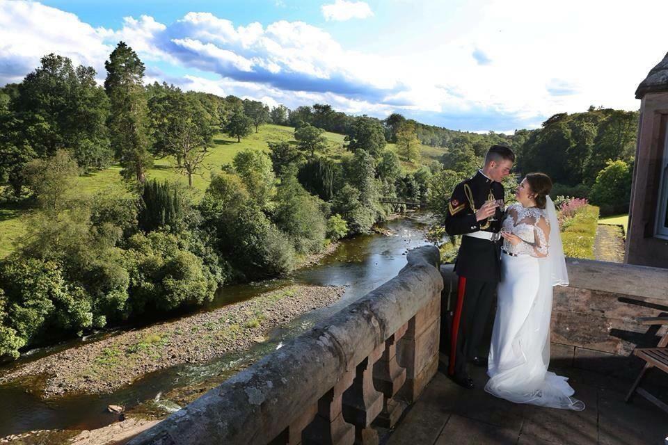 Scottish Wedding Venue