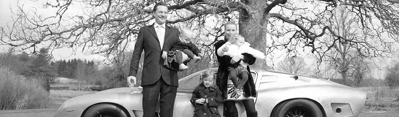 McIntyre Family Sorn
