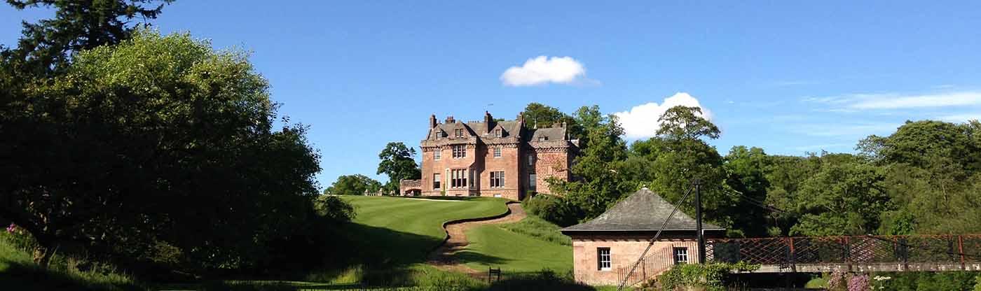 Sorn Castle Wedding Venue